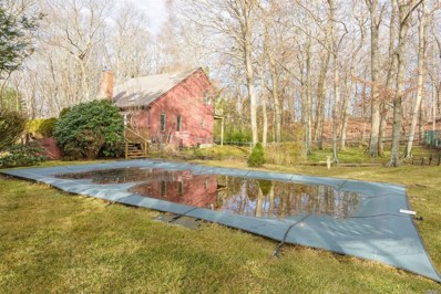 305 Little Fresh Pon Rd, Southampton, NY 11968 - MLS#: 3193112