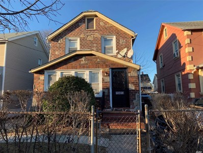 194-13 114th Dr, Jamaica, NY 11412 - MLS#: 3193169