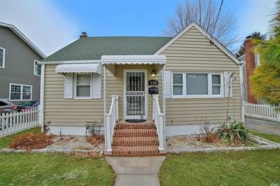 232 Belmont Blvd, Elmont, NY 11003 - MLS#: 3193202