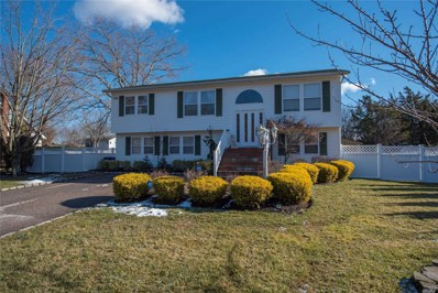 903 Sipp Ave, E. Patchogue, NY 11772 - MLS#: 3193253