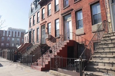 65 Palmetto St, Brooklyn, NY 11221 - MLS#: 3193263