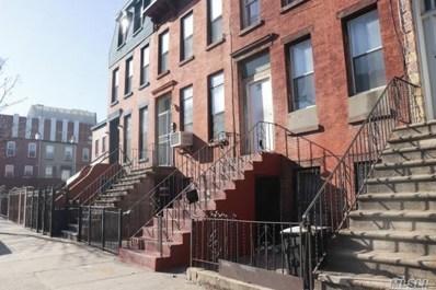65 Palmetto St, Brooklyn, NY 11221 - MLS#: 3193263