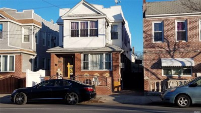115-81 Lefferts Blvd, S. Ozone Park, NY 11420 - MLS#: 3193297