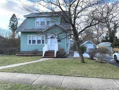 2120 Chestnut St, N. Baldwin, NY 11510 - MLS#: 3193298