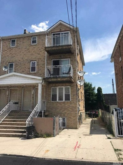 97-23 98th St, Ozone Park, NY 11416 - MLS#: 3193308
