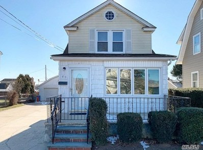 49 Westbury Ave, Mineola, NY 11501 - MLS#: 3193319
