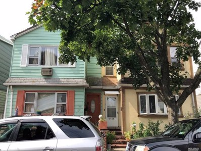 94-10 86th St, Ozone Park, NY 11416 - MLS#: 3193412