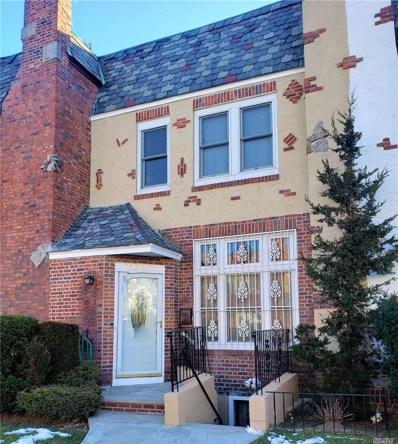 116-17 227th St, Cambria Heights, NY 11411 - MLS#: 3193422