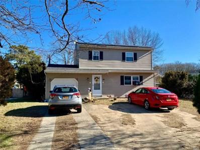 45 Gibbs Rd, Central Islip, NY 11722 - MLS#: 3193478