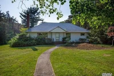 10 Oak Rd, Setauket, NY 11733 - MLS#: 3193514
