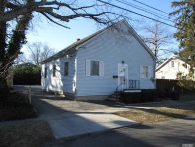 191 S Broadway, Lindenhurst, NY 11757 - MLS#: 3193524
