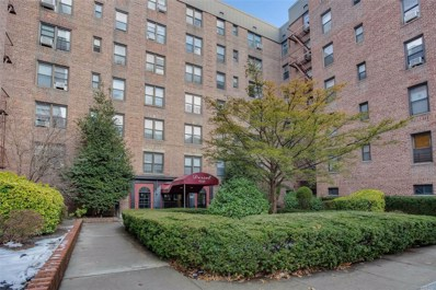 83-25 98 St UNIT 3J, Woodhaven, NY 11421 - MLS#: 3193549