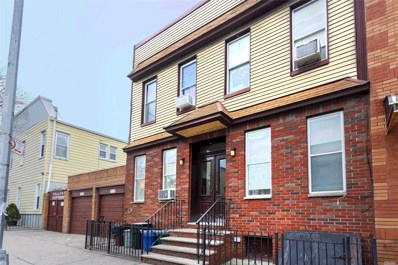 1930 Bleecker St, Ridgewood, NY 11385 - MLS#: 3193554