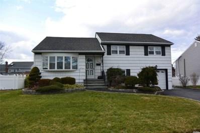 524 Charles, Wantagh, NY 11793 - MLS#: 3193565