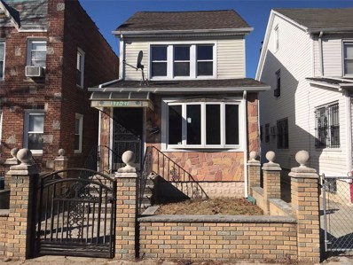 177-27 Troutville Rd, Jamaica, NY 11434 - MLS#: 3193568