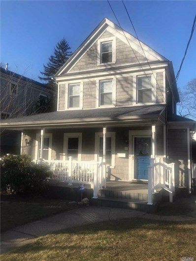 240-43 Poplar St, Douglaston, NY 11363 - MLS#: 3193579