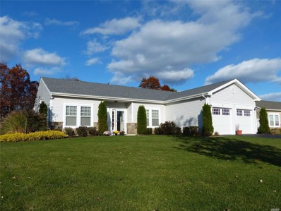 21 Pondview Cir, Shirley, NY 11967 - MLS#: 3193581