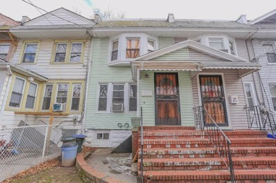88-15 88th St, Woodhaven, NY 11421 - MLS#: 3193600