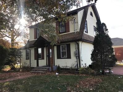 38 Ann St, Hempstead, NY 11550 - MLS#: 3193607