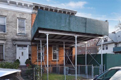 2714 Glenwood Road, Brooklyn, NY 11210 - MLS#: 3193609