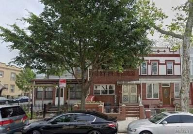 123 Chester Ave, Brooklyn, NY 11218 - MLS#: 3193621
