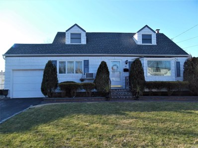 49 Dorothy Dr, East Meadow, NY 11554 - MLS#: 3193659