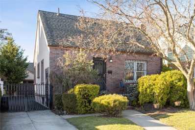 7 Clinton St, Elmont, NY 11003 - MLS#: 3193727