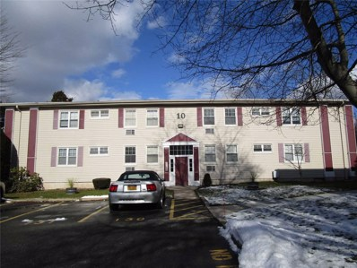 324 Post Ave UNIT 10G, Westbury, NY 11590 - MLS#: 3193749