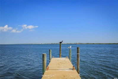 21 Waters Edge, Shirley, NY 11967 - MLS#: 3193840