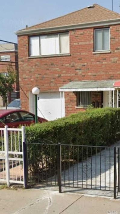 1101 Virginia Ave, Bronx, NY 10472 - MLS#: 3193877