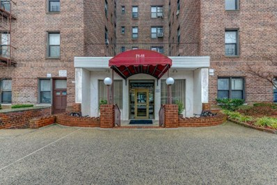 71-11 Yellowstone Blvd UNIT 3G, Forest Hills, NY 11375 - MLS#: 3193881