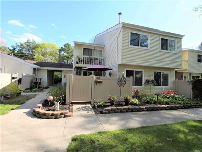 203 Springmeadow Dr UNIT G, Holbrook, NY 11741 - MLS#: 3193910