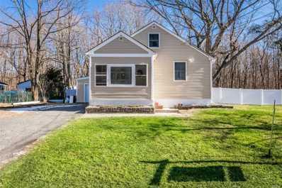 127 Swezey Ln, Middle Island, NY 11953 - MLS#: 3193916