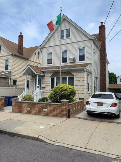 106-51 95th St, Ozone Park, NY 11417 - MLS#: 3193932