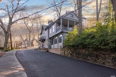 41 Park Way, Sea Cliff, NY 11579 - MLS#: 3193960