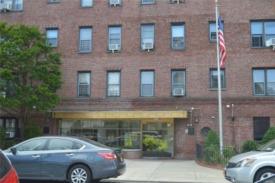 143-50 Hoover Ave UNIT 516, Briarwood, NY 11435 - MLS#: 3193962