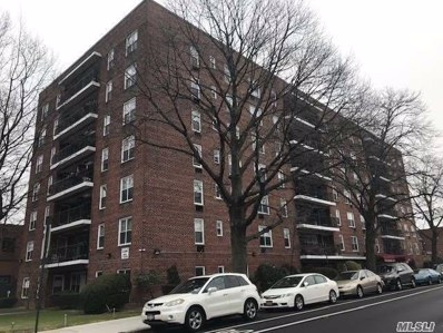 34-43 60 St UNIT 4G, Woodside, NY 11377 - MLS#: 3193990
