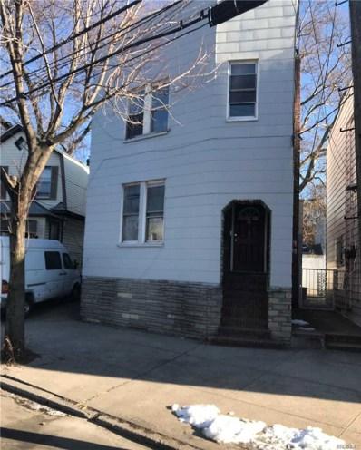 59-12 Cooper Ave, Glendale, NY 11385 - MLS#: 3194047