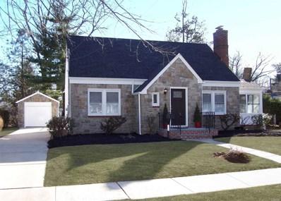 594 Grant Ave, N. Baldwin, NY 11510 - MLS#: 3194074