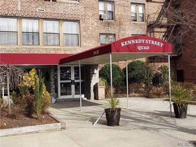 18-35 Corporal Kennedy St UNIT 6G, Bayside, NY 11360 - MLS#: 3194086