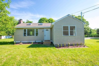 5 South St, Center Moriches, NY 11934 - MLS#: 3194111