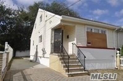 133-18 145th St, Jamaica, NY 11436 - MLS#: 3194118