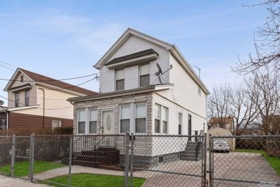 117-17 219th St, Cambria Heights, NY 11411 - MLS#: 3194130