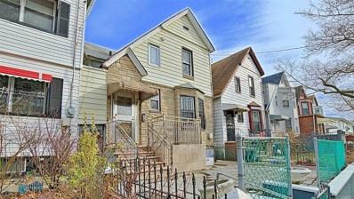 173 Crystal St, Brooklyn, NY 11208 - MLS#: 3194137