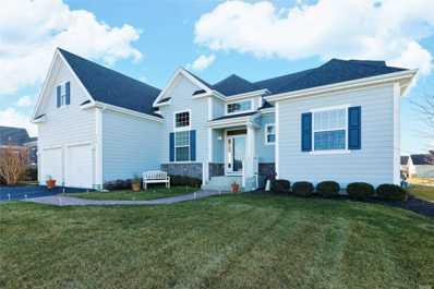 517 Hartmanns Farm Rd, Riverhead, NY 11901 - MLS#: 3194166
