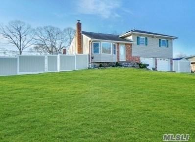 16 Estate Rd, Smithtown, NY 11787 - MLS#: 3194177