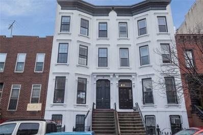 38 Herkimer St, Brooklyn, NY 11216 - MLS#: 3194182
