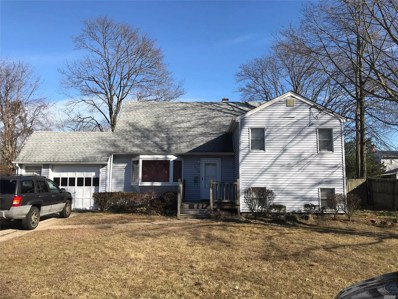 1459 Peters Blvd, Bay Shore, NY 11706 - MLS#: 3194184