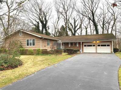 61 Village Hill Dr, Dix Hills, NY 11746 - MLS#: 3194187