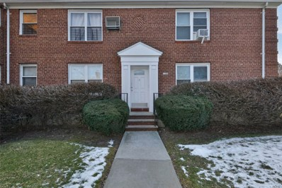 172-06 Crocheron Ave UNIT 2nd Fl, Flushing, NY 11358 - MLS#: 3194189